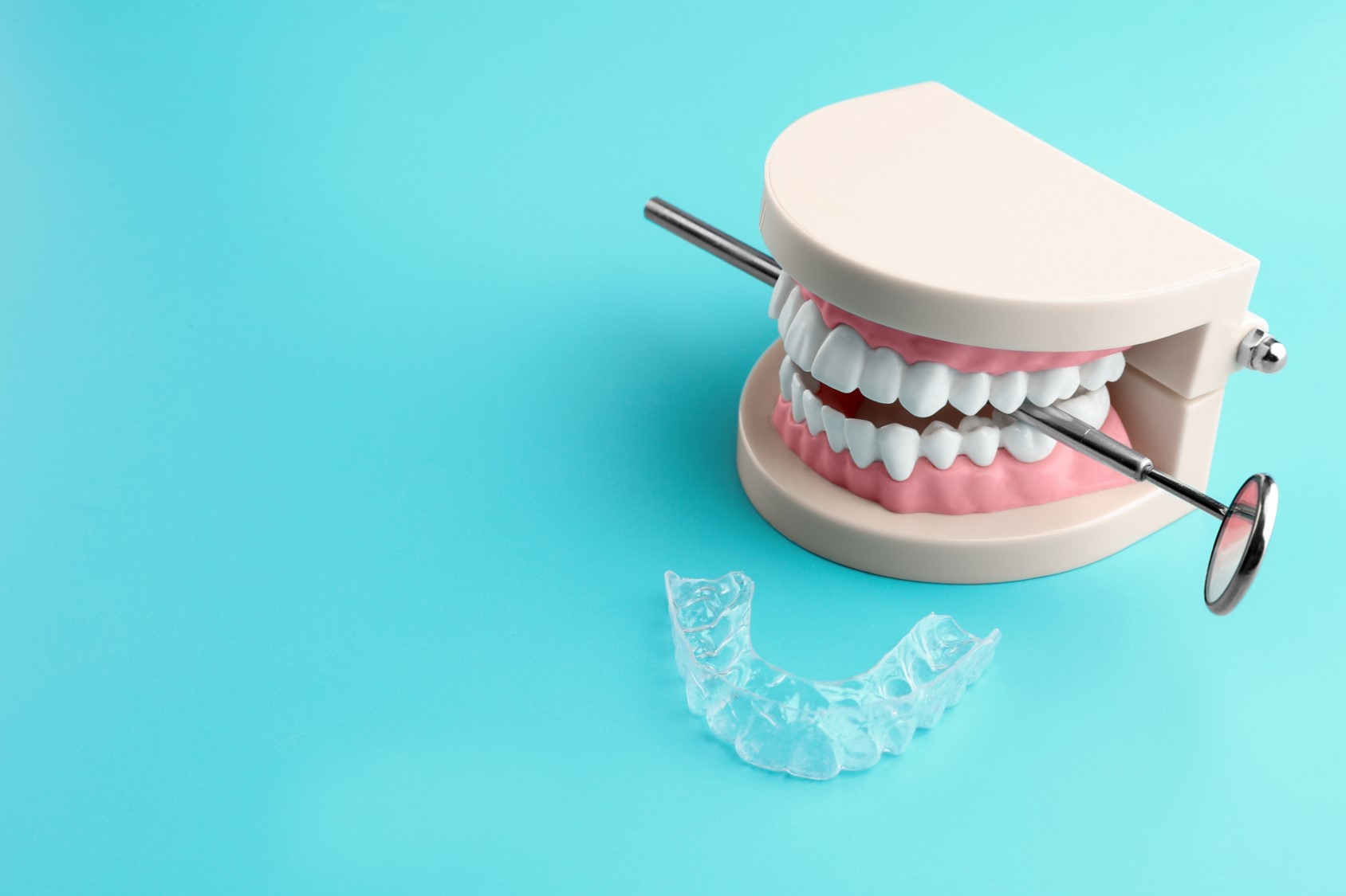 Bruxism treatment therapy