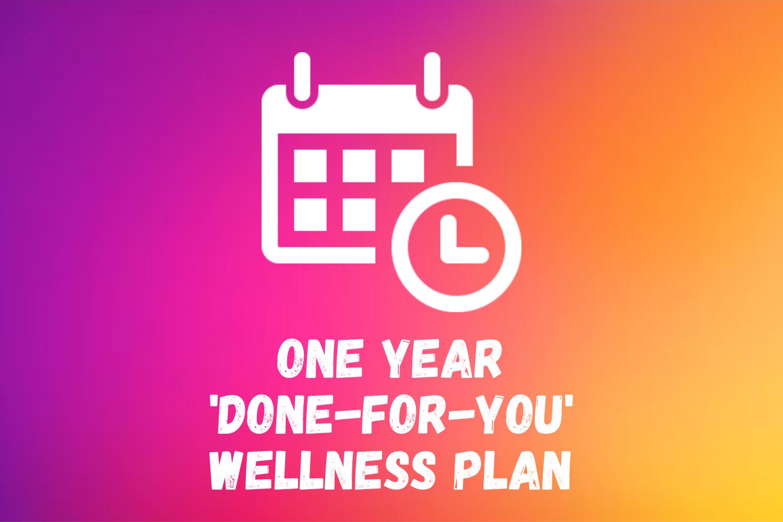 Wellbeing Plan