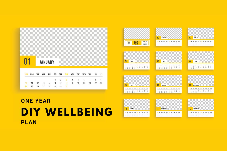 DIY Wellbeing