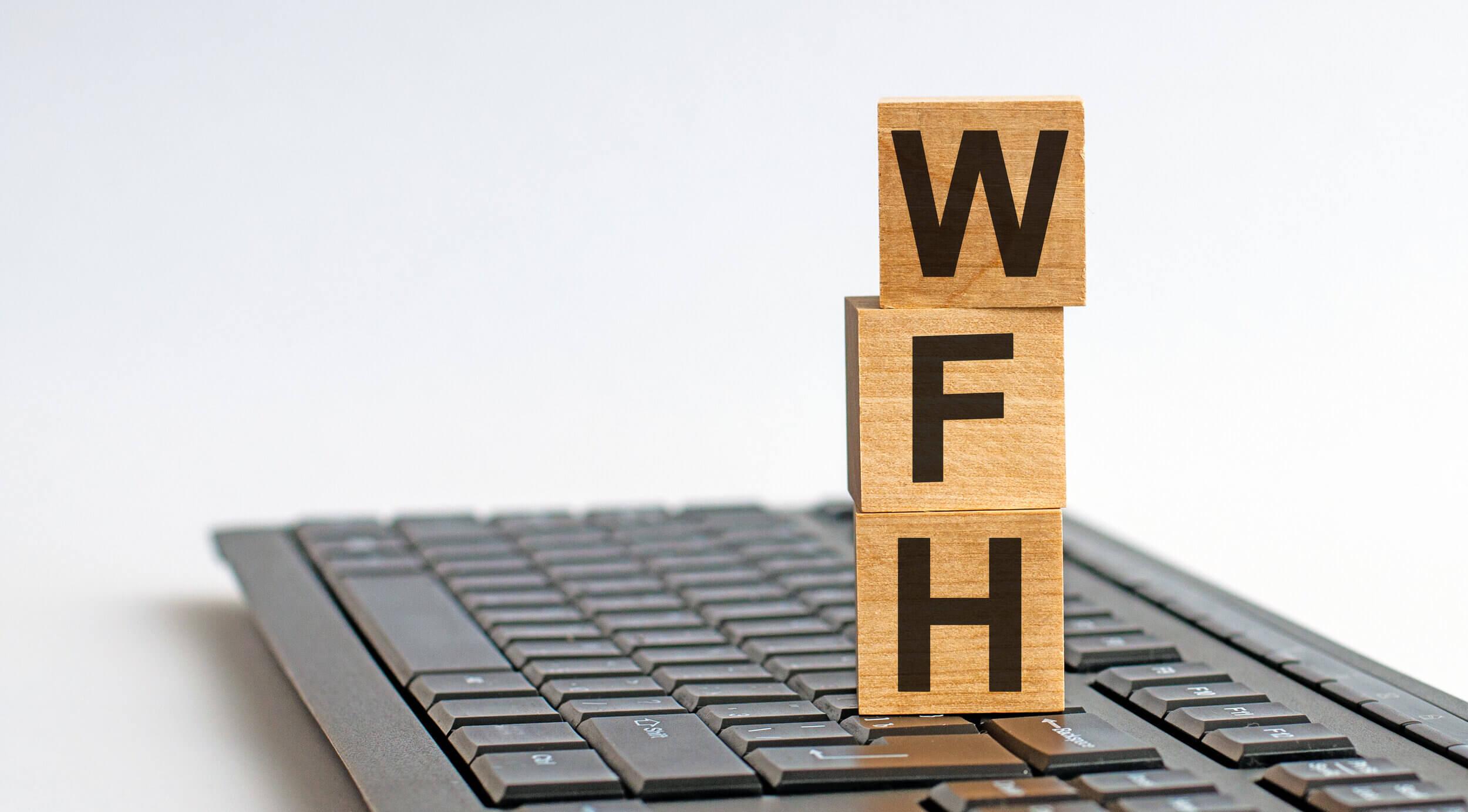 WFH Stress Management